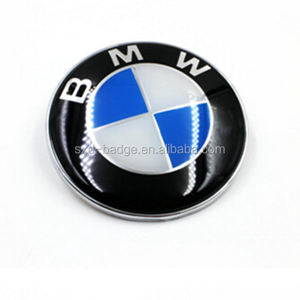 china low price factory customize various unique custom car emblem badge logo/car badges and logos names
