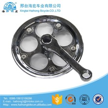 Bicycle Chain wheel & crank / Bicycle parts / Bike chain wheel