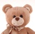 2017 new wholesale custom plush stuffed teddy bear toys manufacture