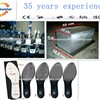 PU Shoes Sole Mould Aluminum