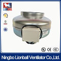 With 35 years experience electric industrial exhaust fan
