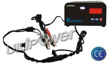 UltiPower Smart 6V/12V automobile battery charger