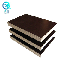 Factory-Directly Sales Concrete Form Plywood
