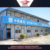 Made in China Light Steel Structure Prefabricated Home Movable House