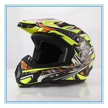 Wholesale factory price ECE 22.05 standard motocross helmet for off road