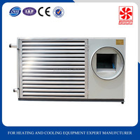 China wholesale air conditioner duct tube fan coil unit