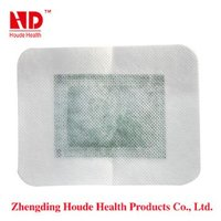 New products for 2013! bamboo vinegar foot patch/foot pad