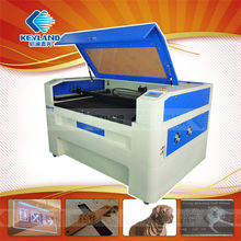 Particle Board Laser Cutting Machine for artwork Making