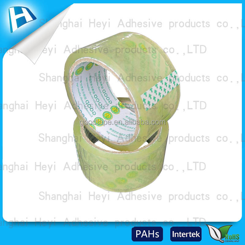 GOOD Brand silicon rubber self adhesive tape