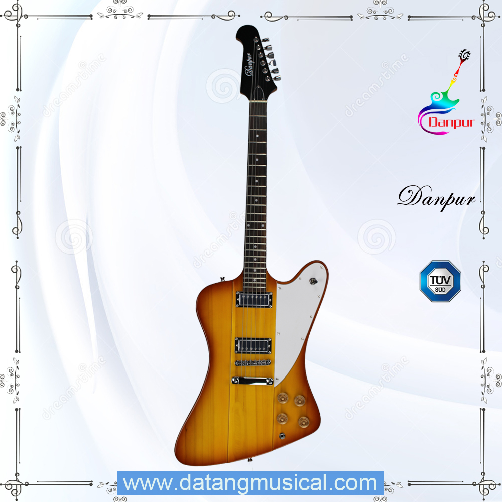 Best cheap jazz factories electric guitar manufacturer