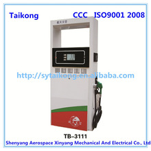 TB-3111 Tatsuno petrol pump machine fuel dispenser