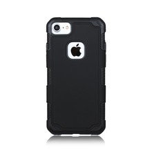 shockproof frosted cell phone tpu case for iphone 6