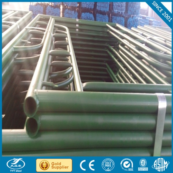 construction material door type frame scaffold factory oem service iron frame scaffold