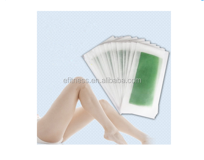 Professional Paraffin Wax Price Depilatory Body Wax Strips Wax Strips