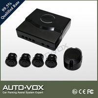 2013 New Car video parking sensor kits