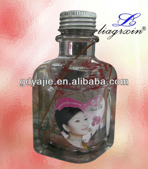 2013 Hot sale effective slimming massage oil with high quality and factory price