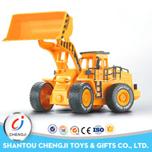 Hot product engineering truck 5 channel rc digger toy