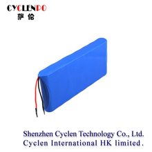 China manufacturer ICR18650 24v 10ah li-ion battery pack 3.7v for power tools