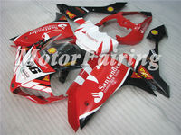 Motorbike Make New Fairing Kits ABS Plastic YZF R1 07-08 Body Kits For YZF 1000 R1 2007-2008