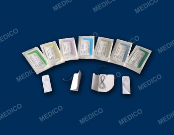 surgical sutures absorbable