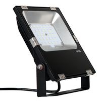 Inexpensive red white smd 48 60 watt led flood light