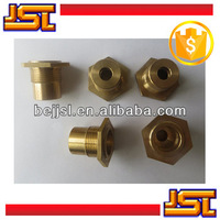 Machining Part Brass Hardware
