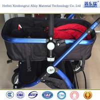 OEM Competitive Price Aluminum Profile For baby carriage