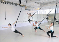 Bungee Dance Workout Fitness Aerial Anti-gravity Yoga Resistance Band