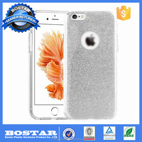 For Shockproof Iphone 6S Case, For Mobile Phone Iphone 6S Case, For Ultra Thin colourful Crystal Hard Iphone 6 S Cover