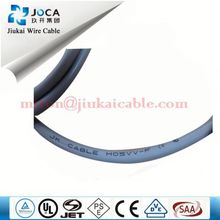 flexible copper wire nyyhy cable