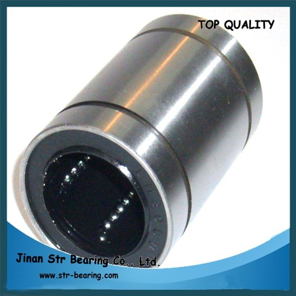 China Brand Bearing Steel Linear Ball Bearing LM10UU