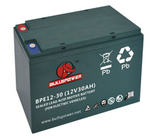 6-DZM-30 12V/24V/48V 30Ah electric bike battery price,small electric motors with battery