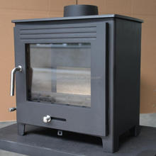 New Design Small Steel Wood Stoves Steel Wood Burning Stove