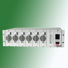 Centrally Office Modular Type End DC Power Office End Power for Telecom Applications DC Power Supplies