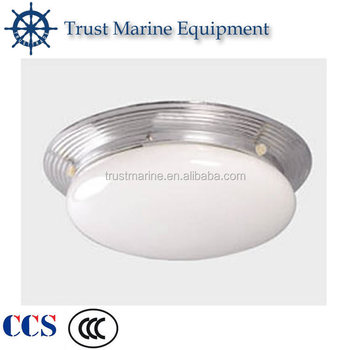CPD1-2 Marine Two Bulbs Incandescent Ceiling Lamp