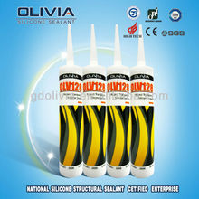 Anti-mildew Neutral Silicone Sealant OLV128