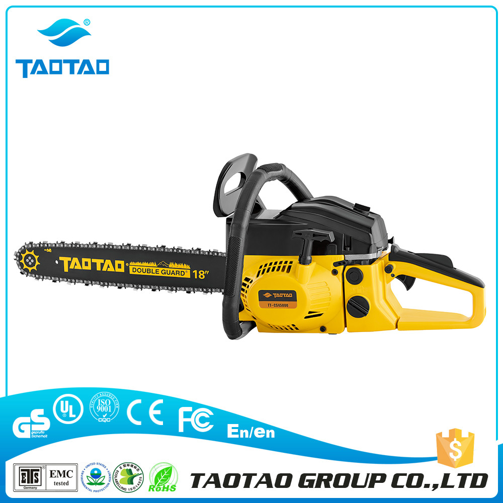 cheap florabest chainsaw 5200 TT-CS5200B CE EMC EU2 52CC