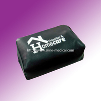 Vinyl zipper case for Aneroid sphygmomanometer