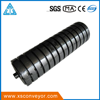 rubber cushion impact idler roller