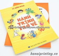 Children picture book printing overseas