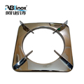 ABLinox China ISO Custom Manufacture Stainless Steel Cookware parts Casting Gas stoves