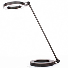 led desk lamp item flexible led table lamp decorative lighting led with five brightness levels
