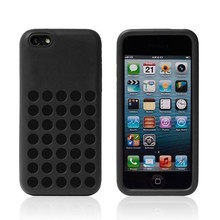 Free Shipping Soft Tpu Silicon Case for Iphone 5C