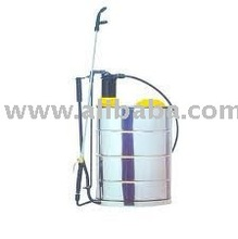 GLORIA Stainless Steel Knapsack Sprayer 16L