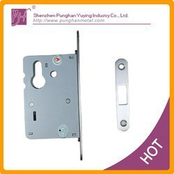 Lock body set Stainless steel 304