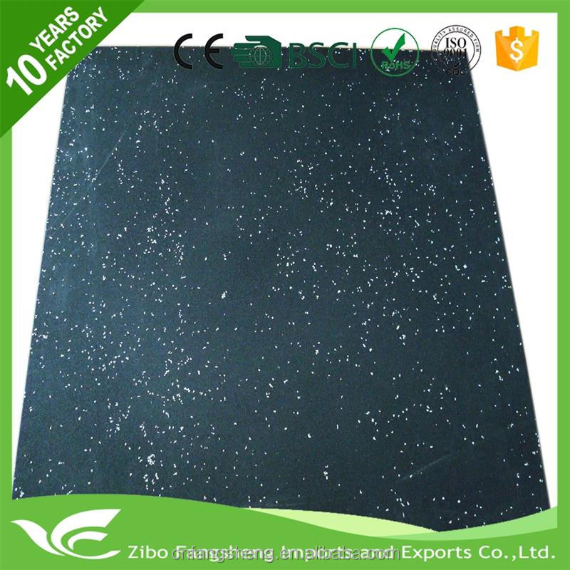 New Design Wholesale Gym Mats Rubber Floor Transition