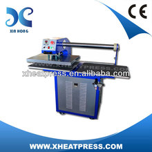 Large Format Fully-automatic Pneumatic Dye Sublimation Printing Machine Hot Foil Stamping Printer Printing Flatbed Printer
