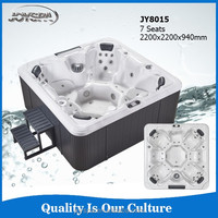 sex product for men penis strong 6 person outdoor spa/sex family spa tub