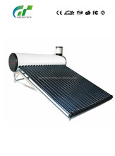 2015 HOT SALE South Africa Low Pressure Solar Geysers Solar Water Heaters