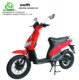 cheap 48V 350W 500W 800W 1000W 2 wheel electric powered scooter with ce eec for adults